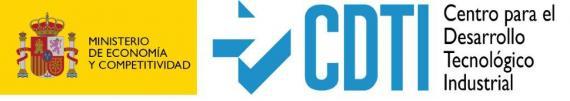 CDTI: Centro para el Desarrollo Tecnológico Industrial