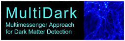 MultiDark: Multimessenger Approach for Dark Matter Detection
